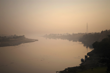 Yamuna is not just a natural resource and it continues to be polluted with garbage while most sewage treatment facilities are underfunded or malfunctioning. Read about one of the holiest and most polluted rivers in India in this archive story.