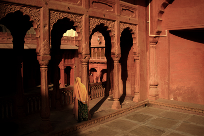 Junagarh Fort is one of the few major forts in Rajasthan which is not built on a hilltop and it was originally called Chintamani and was renamed Junagarh. Read about the fort in the city of Bikaner, India in this archive story.