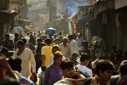 Whether you are shy, overstimulated, claustrophobic, agoraphobic or just want to avoid people for the time being, it can be incredibly important to you to avoid crowds of people in India. Read more about the crowded places in the cities in this archive story.